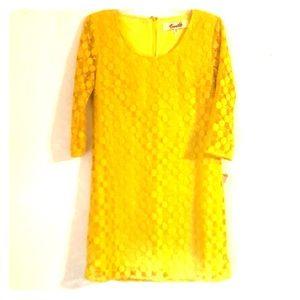 Emmelee dress 🐥